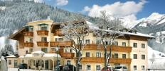 KURIER CLUB - 4 * Hotel Ferienwelt KRISTALL, Rauris