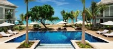 5 * St.Regis Mauritius Resort