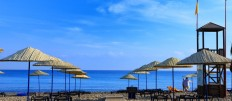 5 * HOTEL APOLLONIA Beach Resort & Spa, KRETA