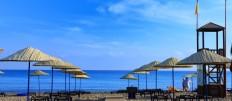 5 * HOTEL APOLLONIA Beach Resort & Spa, KRETA
