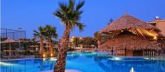 4 * HOTEL APHRODITE BEACH, Gouves, KRETA