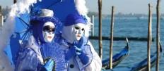 KARNEVAL in Venedig, Italien