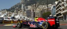 GRAND PRIX in Monaco, Frankreich