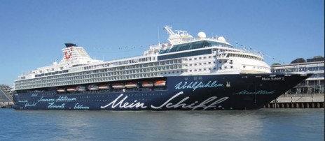 TUI Cruises Mein Schiff 2 - 12 Tage Mittelmeer mit Kanaren I