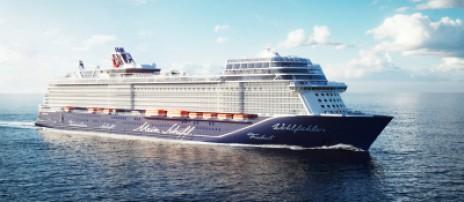 TUI Cruises Mein Schiff Herz - Mittelmeer mit Italien oder Griechenland