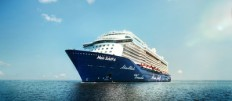 TUI Cruises Mein Schiff 6 - Karibik und Mittelamerika I + II