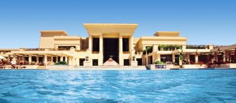 5 * Hotel Sheraton Soma Bay, Hurghada, Ägypten