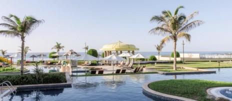 5 * Hotel Kairaba Mirbat Resort, Salalah, Oman