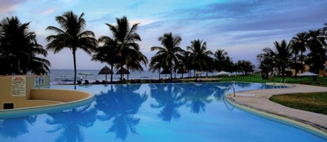 4 * Hotel Labranda Coral Beach Resort, Gambia, Afrika