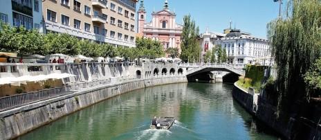 ADVENT in Zagreb und Ljubljana