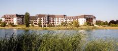 4 * + Hotel Greenfield Golf & Spa, Ungarn