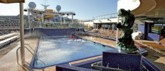 KURIER CLUB - COSTA FORTUNA - Westliches Mittelmeer